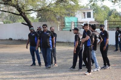 Cricket Tournament Images