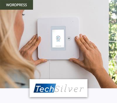 Tech Silver